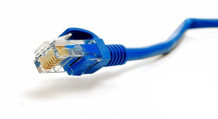 Ethernet, TCP/IP